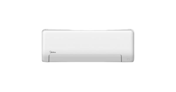 Midea All Easy Pro Nordic MSEPCU-HRFN8-QRD0GW 01 - D&D Trade ltd.