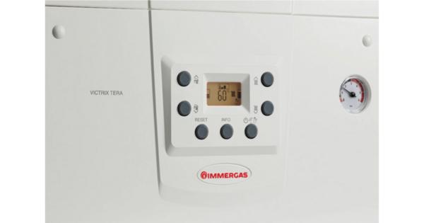 Газов котел Immergas Victrix TERA 24 Plus, Газов котел Immergas Victrix TERA 35 Plus - ClimaDD.BG (3)