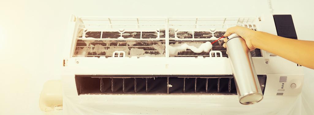 Профилактика на климатик / Почистване на климатик / Обслужване на климатик   D&D Trade ltd.